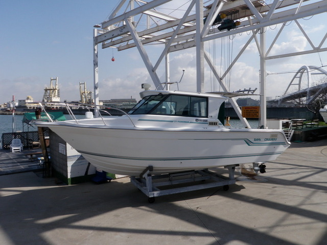 Продажа BAJA BOATS Fisherman 28